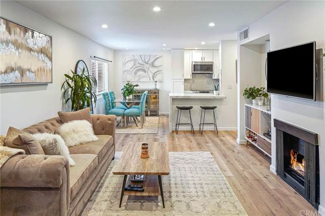 8535 NW Knoll #120, West Hollywood, CA 90069 (#OC21204249) :: Legacy 15 Real Estate Brokers