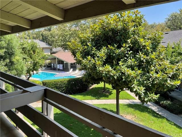 23732 Hillhurst Drive #24, Laguna Niguel, CA 92677 (#LG21196601) :: Legacy 15 Real Estate Brokers
