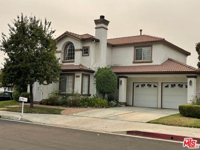 8201 Amigo Avenue, Reseda, CA 91335 (#21787522) :: Jett Real Estate Group