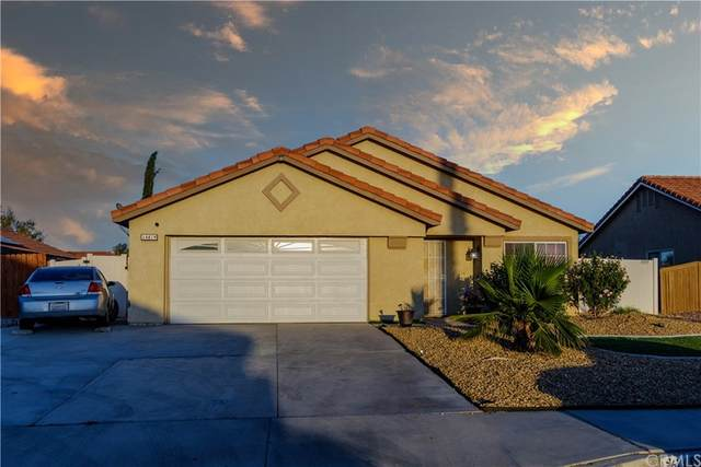 14619 Lilac Road, Adelanto, CA 92301 (#CV21210683) :: Zember Realty Group