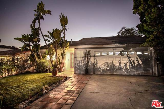10335 Orton Avenue, Los Angeles (City), CA 90064 (#21787384) :: Rogers Realty Group/Berkshire Hathaway HomeServices California Properties