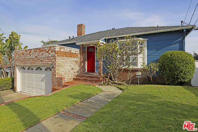 2418 Ronda Vista Drive, Los Angeles (City), CA 90027 (#21782886) :: Corcoran Global Living