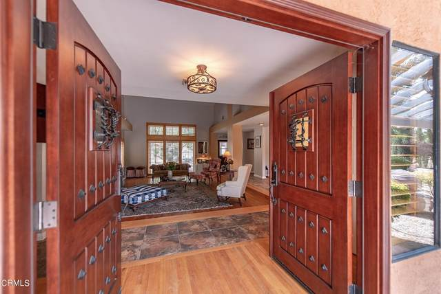 31045 Romero Canyon Road, Castaic, CA 91384 (#V1-8556) :: Rogers Realty Group/Berkshire Hathaway HomeServices California Properties