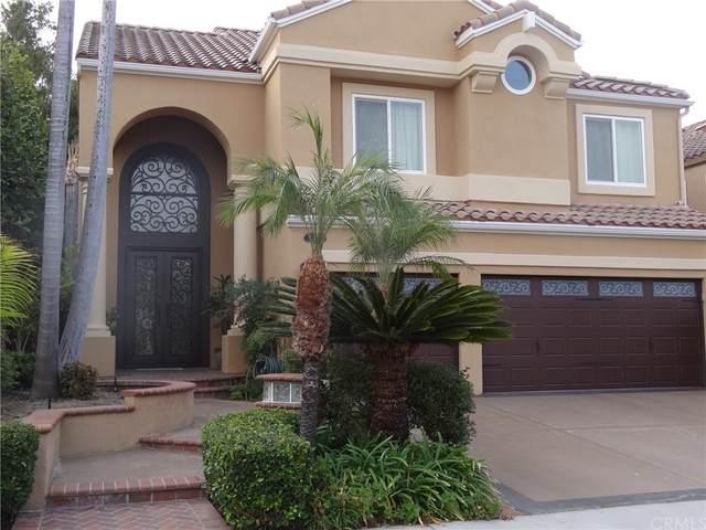 12 Regalo Drive, Mission Viejo, CA 92692 (#LG21210711) :: Legacy 15 Real Estate Brokers