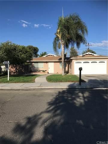 5575 Ellen Street, Riverside, CA 92503 (#CV21210772) :: American Real Estate List & Sell