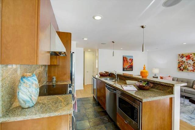 1865 Palm View Place #128, Santa Clara, CA 95050 (#ML81864020) :: Twiss Realty