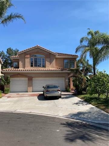 26202 San Marino Court, Mission Viejo, CA 92692 (#PW21210798) :: Legacy 15 Real Estate Brokers