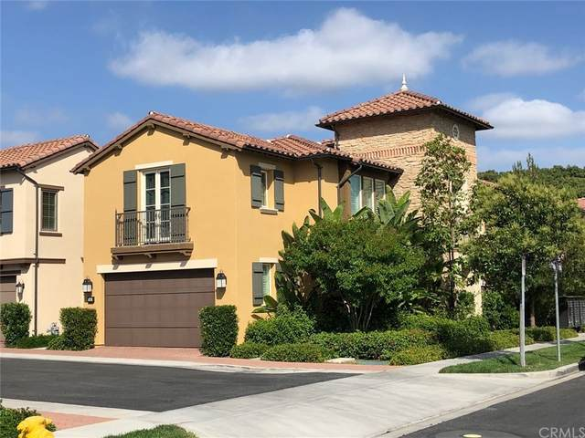 50 Bronco, Irvine, CA 92602 (#CV21210345) :: Twiss Realty