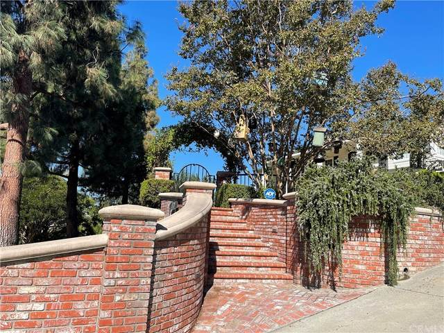 8170 Cielo Vista Drive, Whittier, CA 90605 (#PW21210811) :: Corcoran Global Living