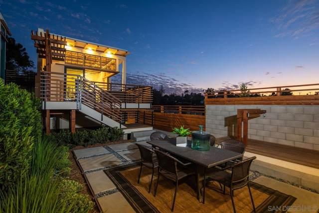 3434 Jennings Street, San Diego, CA 92106 (#210027061) :: Rogers Realty Group/Berkshire Hathaway HomeServices California Properties
