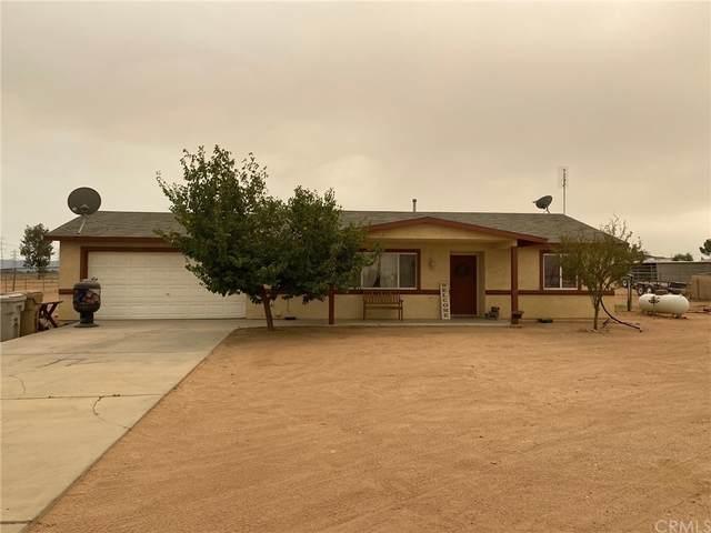 14225 Mission Street, Oak Hills, CA 92344 (#EV21208760) :: Mark Nazzal Real Estate Group