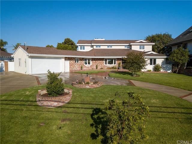 7004 Arizona Avenue, Westchester, CA 90045 (#SB21210588) :: Rogers Realty Group/Berkshire Hathaway HomeServices California Properties