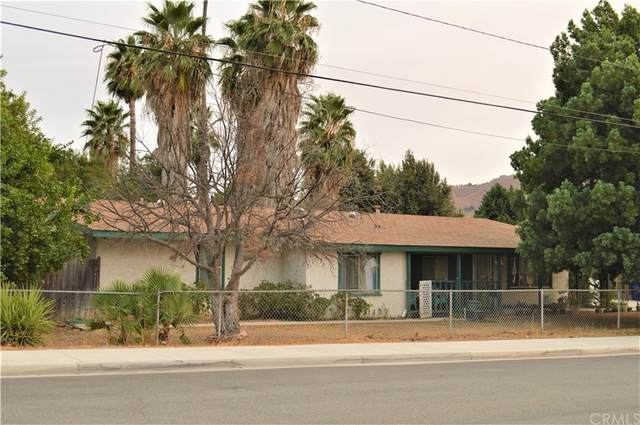 10904 Arizona Avenue, Riverside, CA 92503 (#TR21210814) :: American Real Estate List & Sell