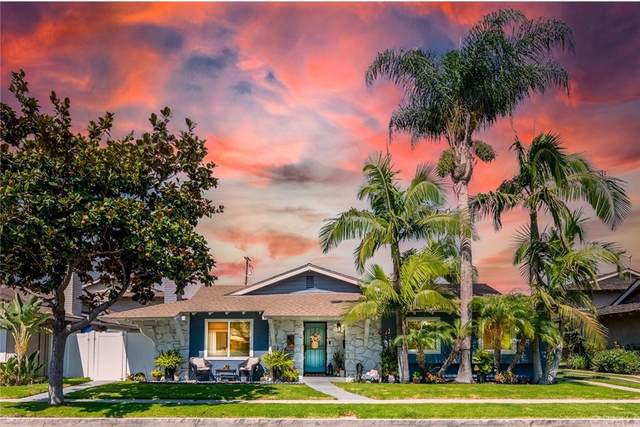 7551 Amazon Drive A, Huntington Beach, CA 92647 (#OC21209977) :: Twiss Realty