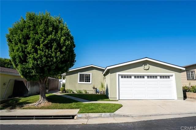 5725 Greenbriar Drive, Yorba Linda, CA 92887 (#PW21210797) :: Twiss Realty
