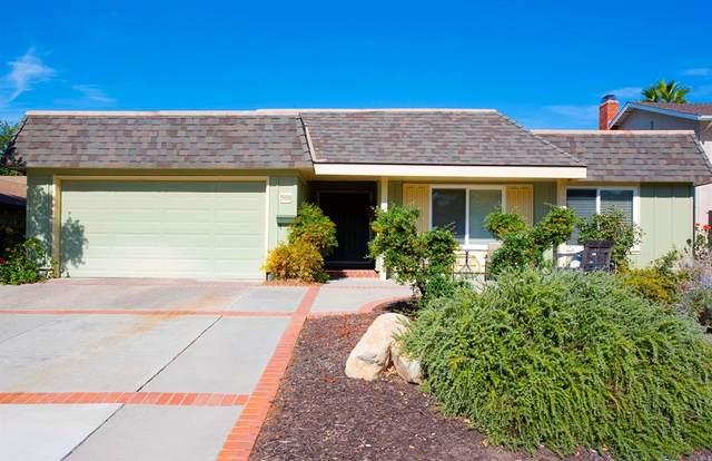 15018 Jenell Street, Poway, CA 92064 (#NDP2111038) :: Corcoran Global Living