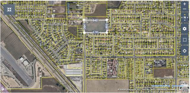 10196 S Highland Avenue, Selma, CA 93662 (#FR21210825) :: Mainstreet Realtors®