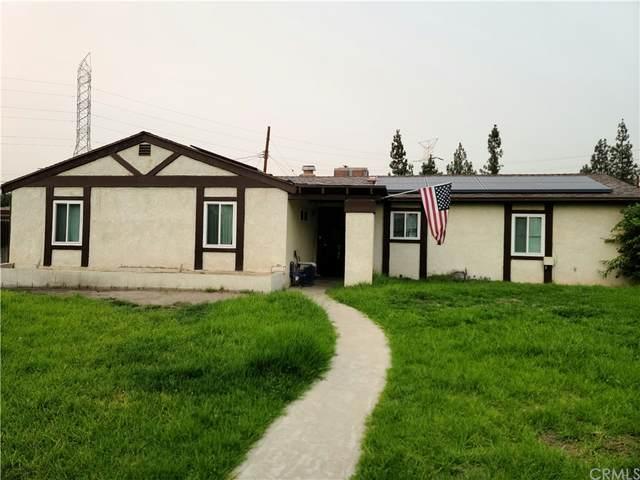 18839 E Chadley Street, Covina, CA 91722 (#RS21210831) :: Twiss Realty