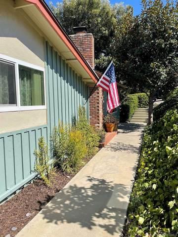 4005 Apore Street, La Mesa, CA 91941 (#210027063) :: Rogers Realty Group/Berkshire Hathaway HomeServices California Properties