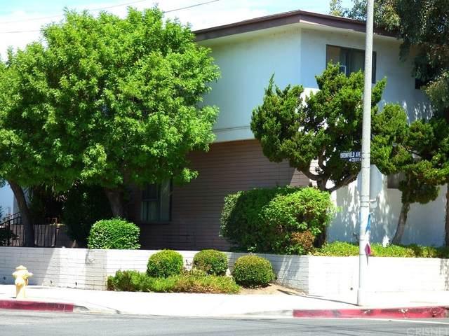 13040 Dronfield Avenue #16, Sylmar, CA 91342 (#SR21210839) :: Twiss Realty