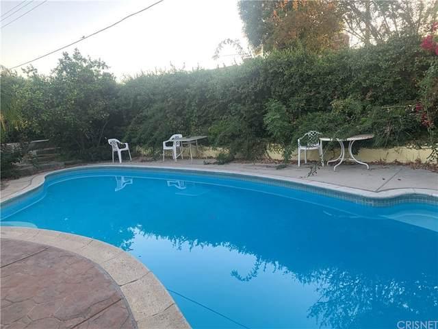 7309 Capistrano, West Hills, CA 91307 (#SR21210617) :: Twiss Realty