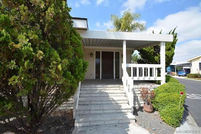 5183 Don Mata Drive, Carlsbad, CA 92010 (#210027064) :: Rogers Realty Group/Berkshire Hathaway HomeServices California Properties
