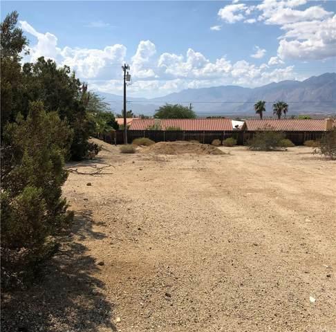 8 San Ardo Road, Desert Hot Springs, CA 92240 (#JT21210540) :: Team Forss Realty Group