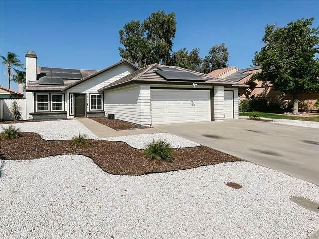 24844 Highwood Street, Moreno Valley, CA 92551 (#IV21210856) :: Jett Real Estate Group