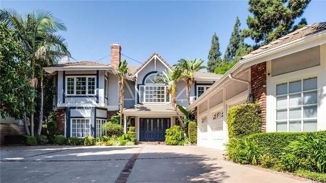 10251 Candleberry Lane, Northridge, CA 91324 (#SR21209811) :: Corcoran Global Living
