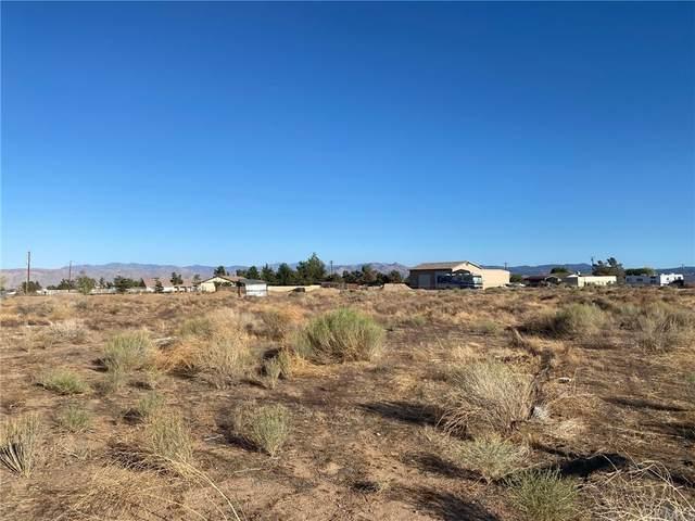 0 Perris Street, Oak Hills, CA 92344 (#EV21183293) :: Zember Realty Group