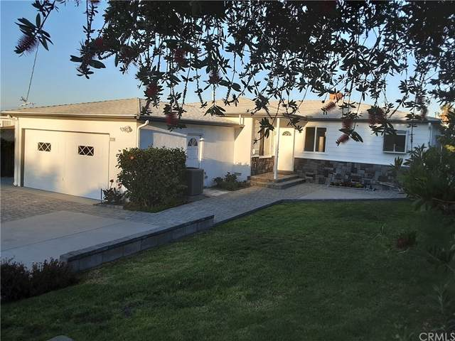 2519 Brian Ave., Torrance, CA 90505 (#SB21206997) :: Corcoran Global Living