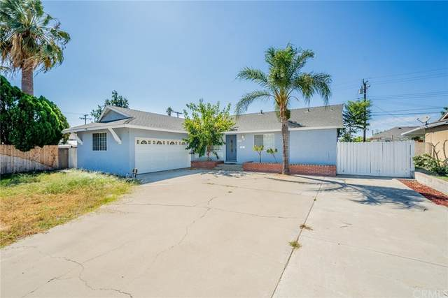 10076 Marion Avenue, Montclair, CA 91763 (#IV21209813) :: Corcoran Global Living
