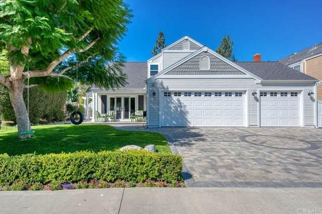 41 Baroness Lane, Laguna Niguel, CA 92677 (#NP21189557) :: Legacy 15 Real Estate Brokers