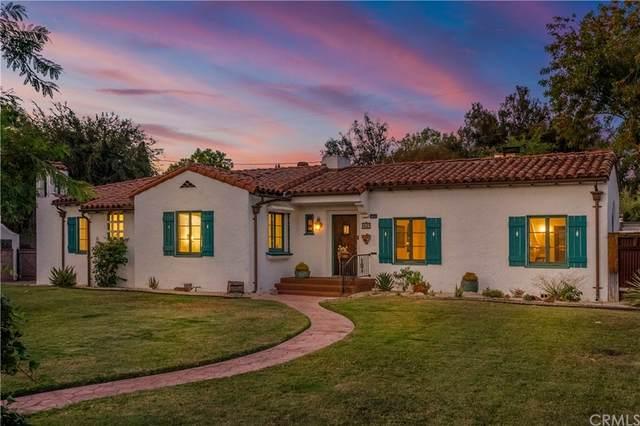 3625 Bandini Avenue, Riverside, CA 92506 (#IV21210232) :: American Real Estate List & Sell