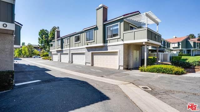 640 Golden Springs Drive E, Diamond Bar, CA 91765 (#21787544) :: Corcoran Global Living