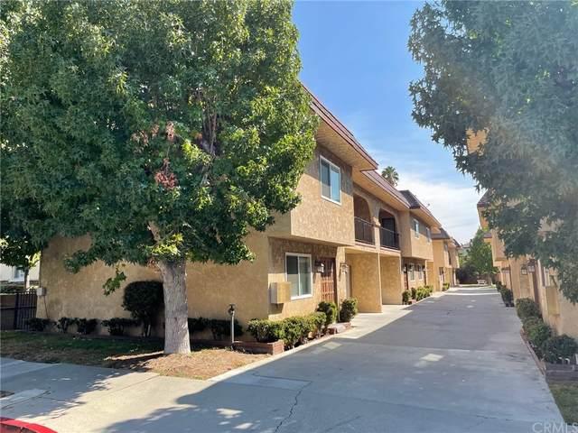 128 De Anza Street A, San Gabriel, CA 91776 (#WS21210474) :: Corcoran Global Living
