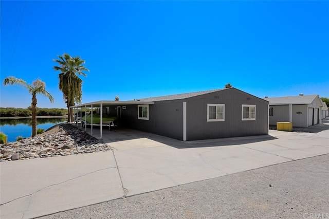 40 Sherwood Court, Big River, CA 92242 (#OC21210925) :: Jett Real Estate Group