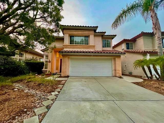 957 Gallery Drive, Oceanside, CA 92057 (#NDP2111045) :: Corcoran Global Living