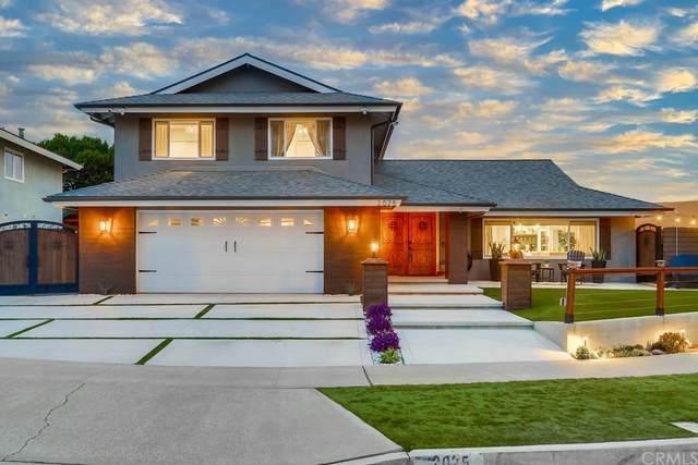 2025 N Mantle Lane, North Tustin, CA 92705 (#OC21208975) :: Better Living SoCal