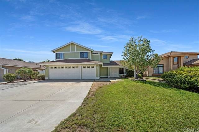 25855 Paseo Pacifico, Moreno Valley, CA 92551 (#IV21210980) :: Jett Real Estate Group