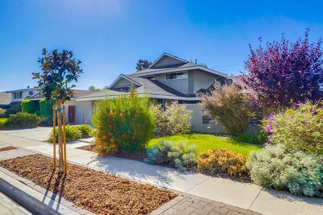 2029 Balearic Drive, Costa Mesa, CA 92626 (#NP21206109) :: Compass