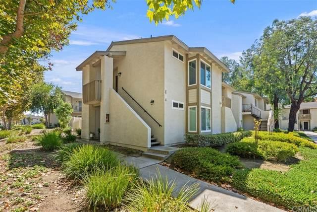 23271 La Glorieta #E, Mission Viejo, CA 92691 (#OC21210940) :: Legacy 15 Real Estate Brokers