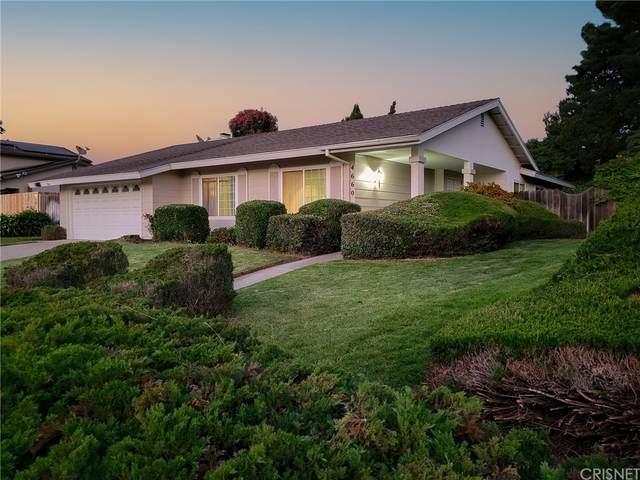 4660 Marlene Drive, Santa Maria, CA 93455 (#SR21210989) :: American Real Estate List & Sell