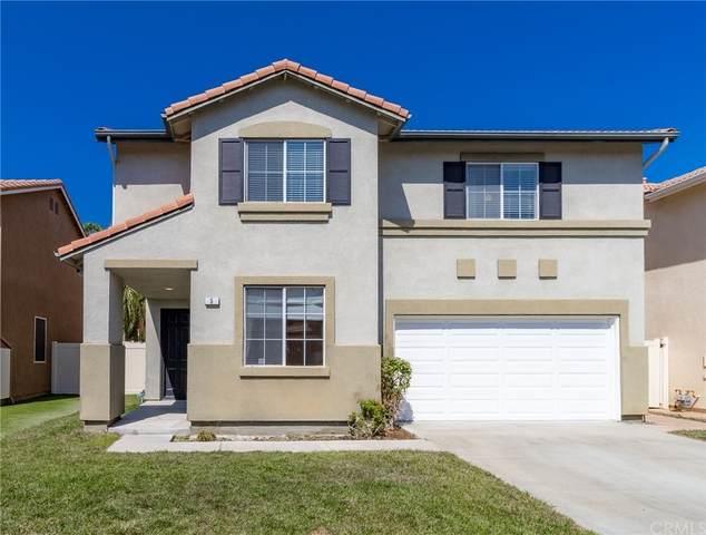 5 Calle Liberacion, Rancho Santa Margarita, CA 92688 (#LG21210997) :: Legacy 15 Real Estate Brokers