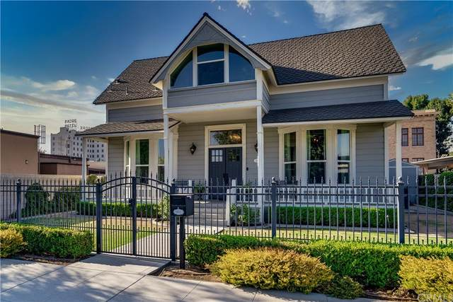 1811 20th Street, Bakersfield, CA 93301 (#NS21210966) :: American Real Estate List & Sell