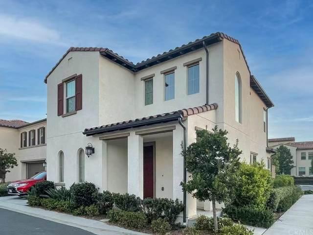 147 Yellow Pine, Irvine, CA 92618 (#TR21209705) :: Corcoran Global Living