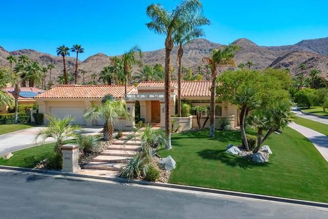 38460 Maracaibo Circle E, Palm Springs, CA 92264 (#219068001PS) :: American Real Estate List & Sell