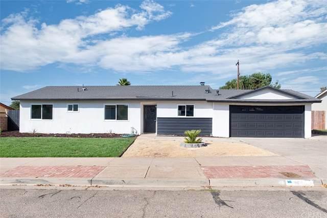 1215 Via Alta, Santa Maria, CA 93455 (#PI21211061) :: American Real Estate List & Sell