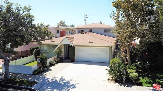 1426 Princeton Street, Santa Monica, CA 90404 (#21787380) :: Re/Max Top Producers