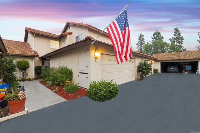 1472 Sundance Way, Oceanside, CA 92057 (#NDP2111049) :: Corcoran Global Living
